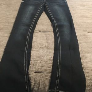 Hydraulic Jeans - BAILEY LOW-RISE BOOTCUT